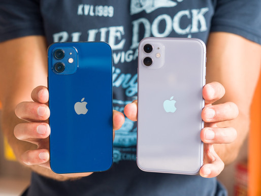 Apple iPhone 11 Vs iPhone 12: Is it worth to buy iPhone 12 or should I Stick to the iPhone 11?