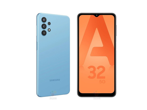 Samsung Galaxy A32 5G (Cheapest 5G Phone from Samsung)