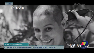 Miguel Rosa - NDTV - Rede Record