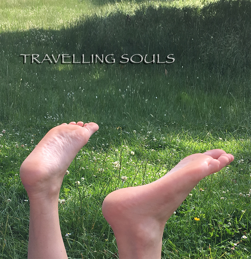 travelling souls soles small