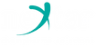 Nextar's logo white