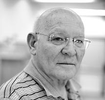 Dr. Joseph Klein, VP R&D, Nextar