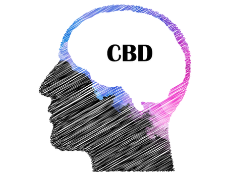 Is specific Targeting of CBD directly into the brain possible? And what is it good for?