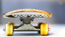 Gaetan's skate 1