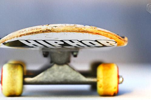 Gaetan's skate