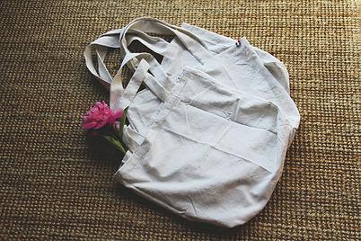 Tote bag sac fait main