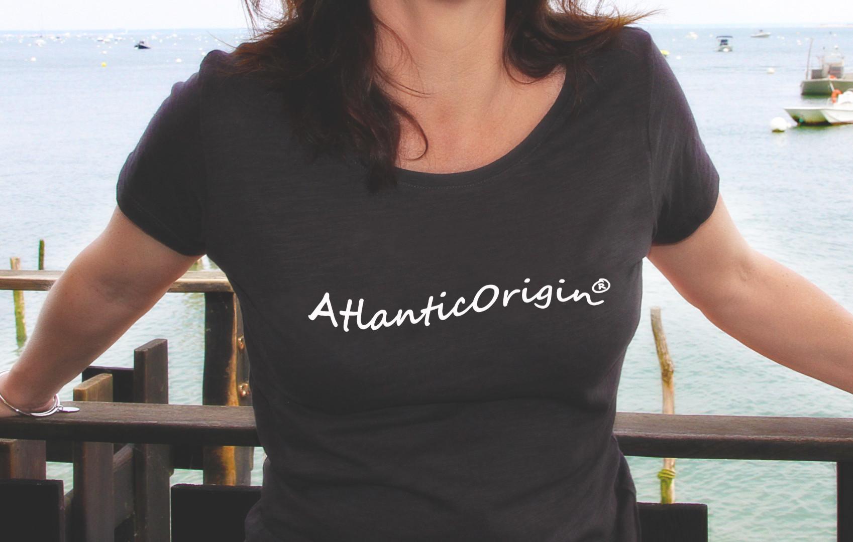 Atlanticorigin t-shirt bio