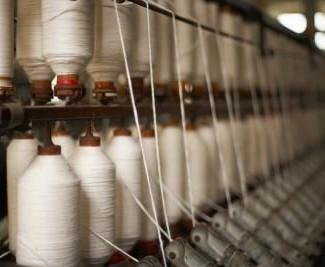 filature coton bio