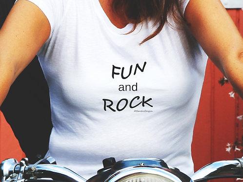 Fun and Rock