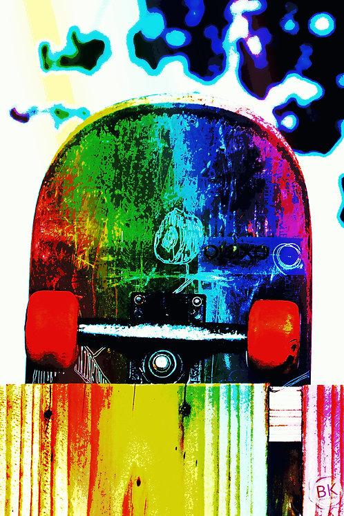 Skate pop
