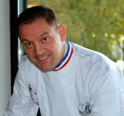 François Adamski chef étoilé