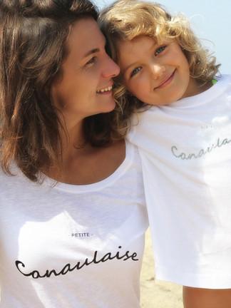 Tee-shirt bio atlanticorigin.com