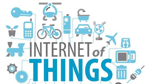 แนวโน้มของเทคโนโลยี Internet of Things (IoT) ในปี 2018
