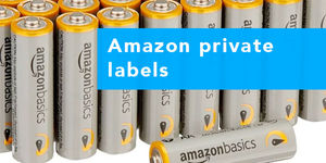 Amazon private label success under scrutiny by marketplace