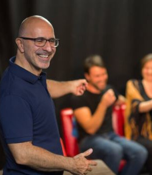 Self-taping Effectively, Gary Condes, Acting Coach