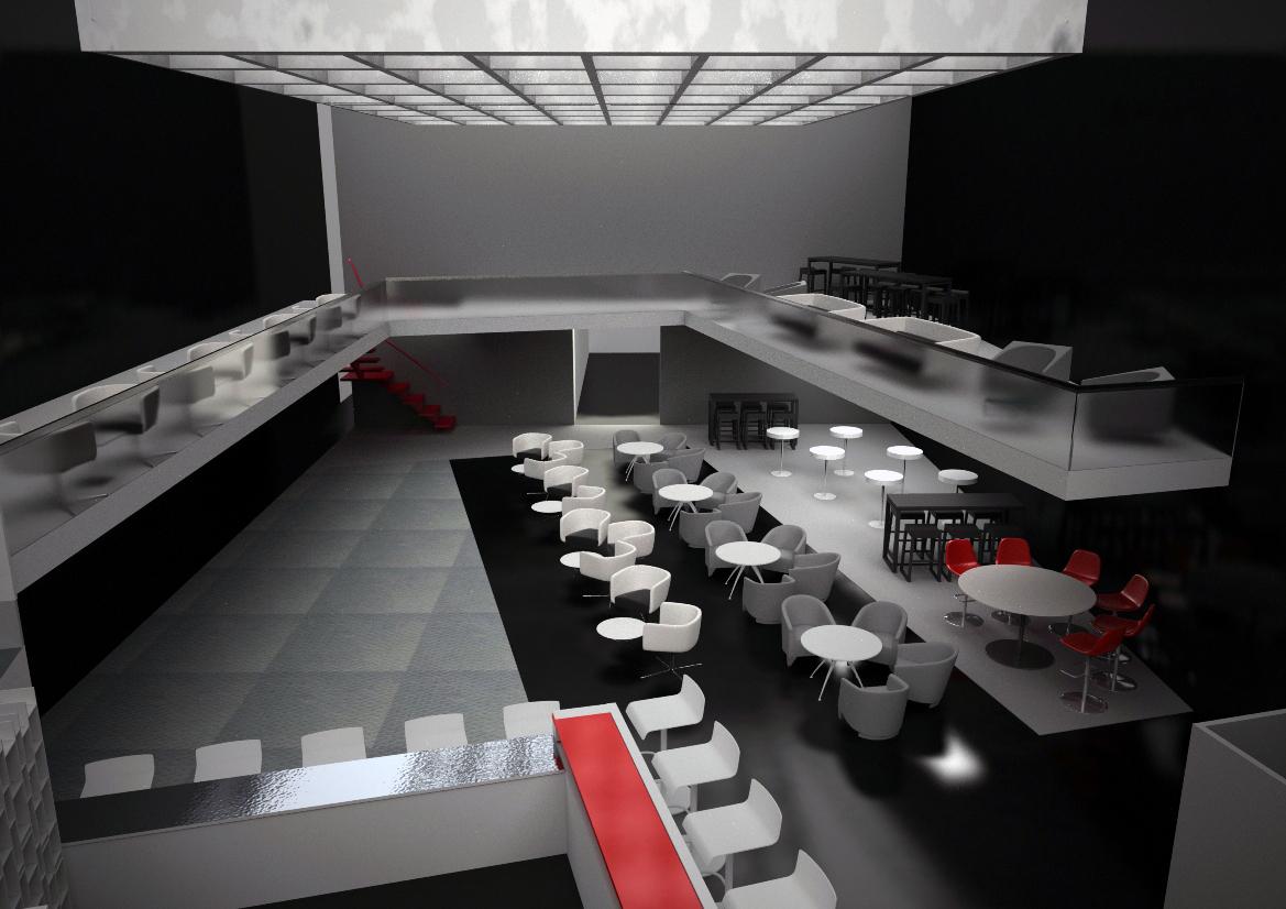 bar tiyatrosu