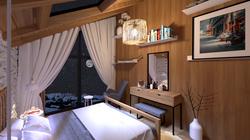 yatak odası IV 1
