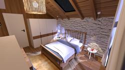 yatak odası IV 3
