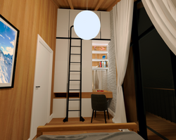 yatak odası II 1