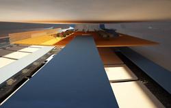 mezzanine perspective