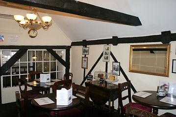 midhurst museum tearooms