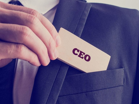 The Rewards of CEO Reflection
