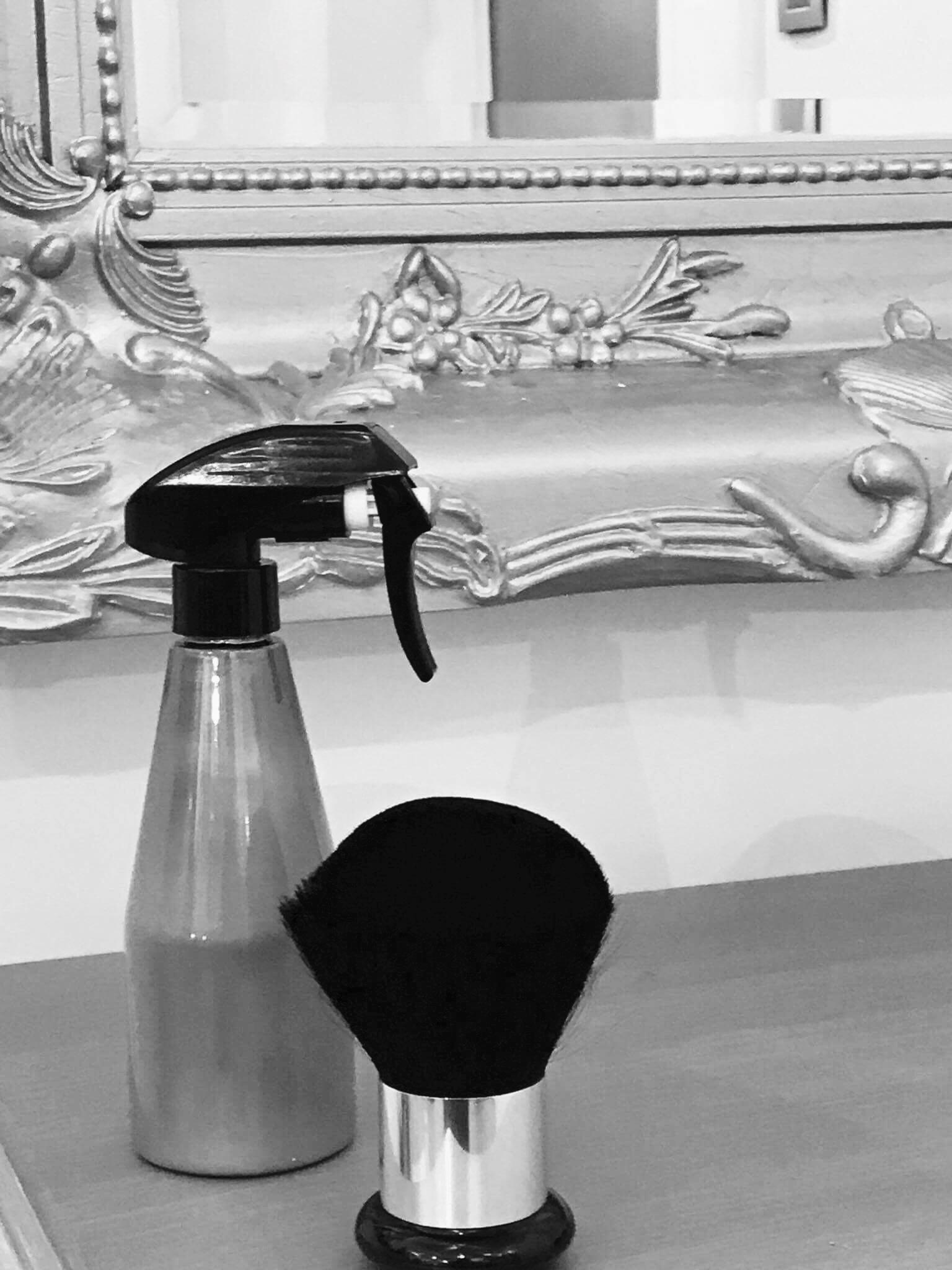 Crea'line coiffure, salon decoiffure