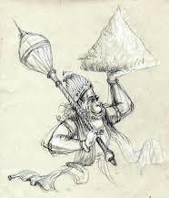 Hanuman Symbolique