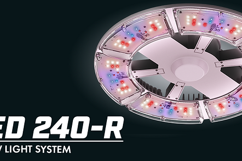 LED 240-R GROW LIGHT SYSTEM