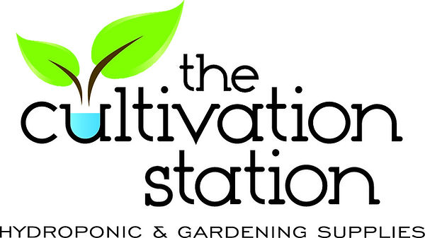 Cultivaton Station Logo
