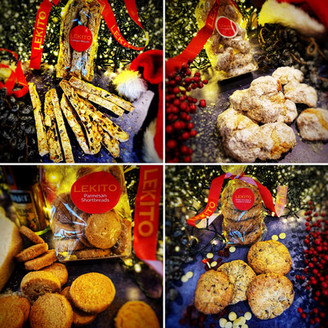 Stocking Fillers, or treats for you!