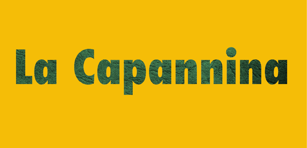La Capannina website