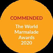Marmalde Commended.png