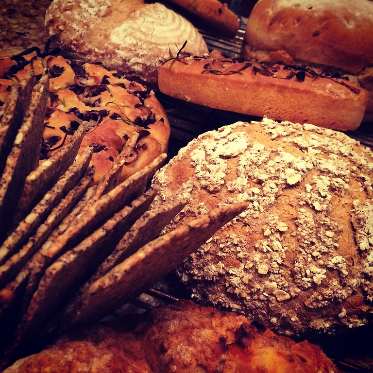 Introduction To Bread