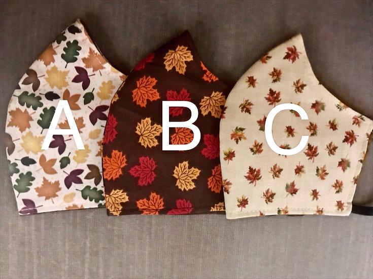 Fall Foliage ($7 - $10)