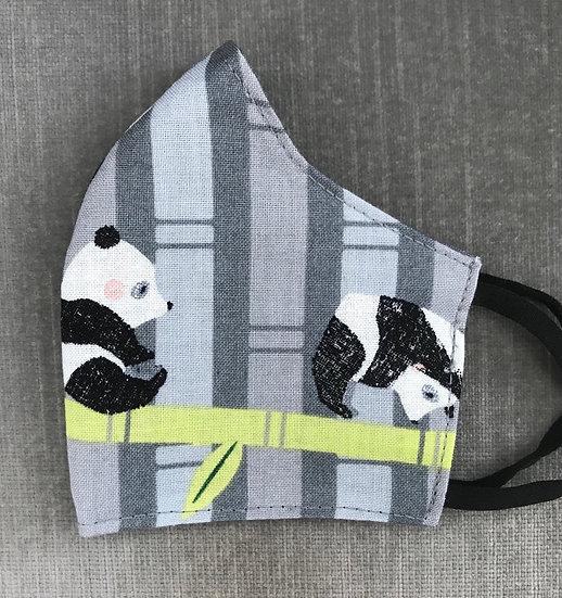 Rolling Pandas ($8 - $12)