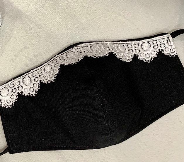 RBG Lace Collar
