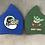 Thumbnail: Baby Yoda Masks ($10 - $16)