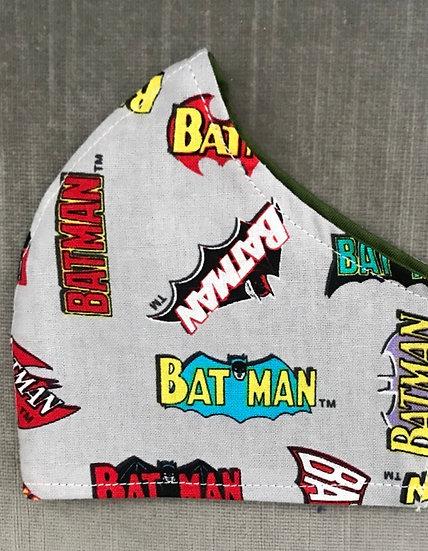 Batman ($8-$10)