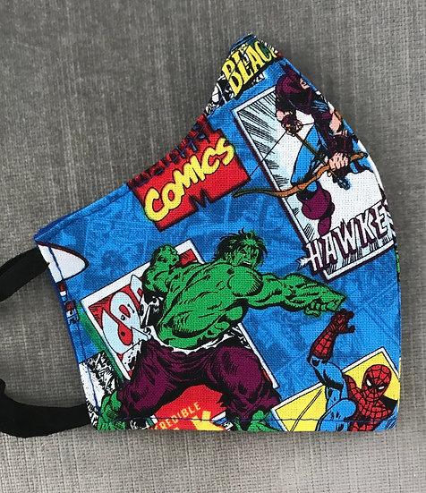Marvel Super Heros ($10 -$14)