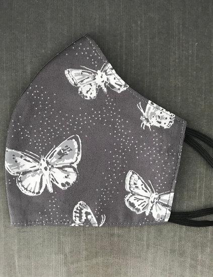 Gray Butterflies ($10 - $12)