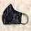 Thumbnail: Black Lace Overlay