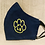 Thumbnail: Custom Designed Mask ($11 - $17)