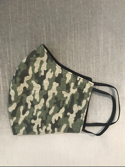 Camouflage ($8 - $12)