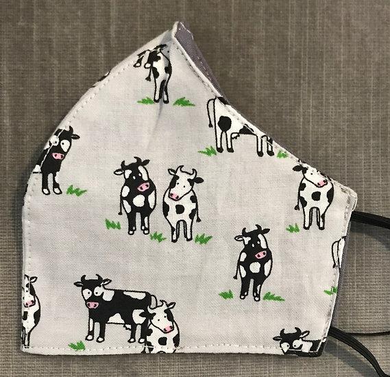 Cows ($8 - $10)