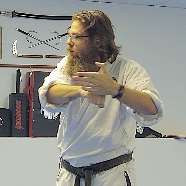 Martial arts are beneficial towards chil