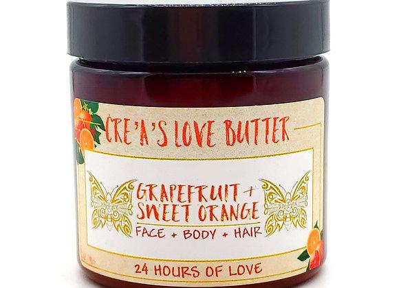 Grapefruit & Sweet Orange (2oz)