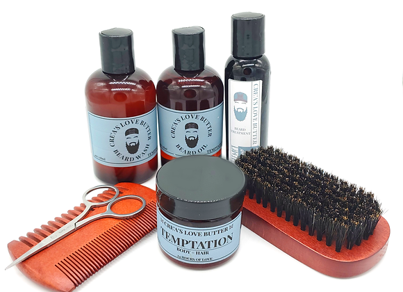 Crave Grooming Box