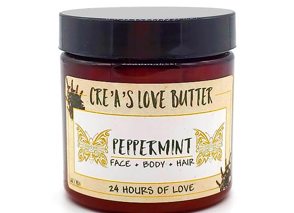 Peppermint (8oz)