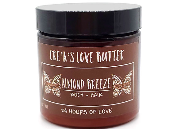 Almond Breeze (4oz)